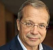 Olivier Meyer directeur du Théâtre de Suresnes_portrait