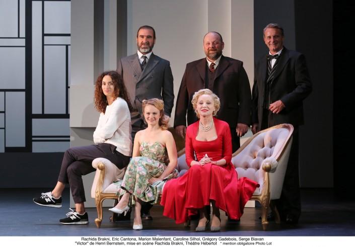 Victor au Théâtre Hébertot_3