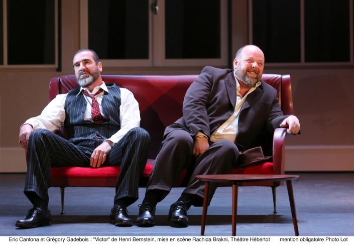 Victor au Théâtre Hébertot_2