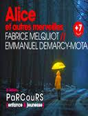 Alice et autres merveilles_affiche