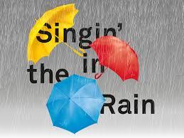 singin' in the rain_affiche