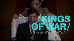 Kings of war_affiche