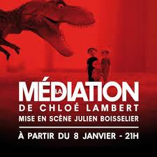 La Médiation_affiche
