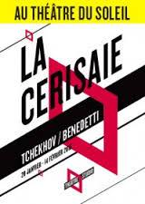 La Cerisaie_affiche