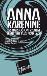Anna Karénine affiche