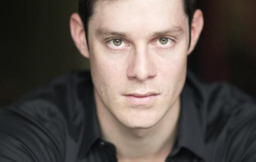 Christophe Montenez portrait