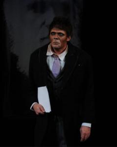 Le Gorille Brontis Jodorowsky