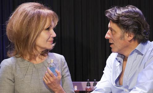 Darius, Jean-Benoit Patricot, Pierre Cassignard, Clémentine Célarié, Anne Bouvier, Théâtre des Mathurins