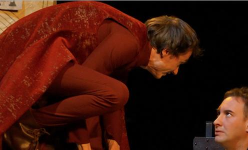 Faust de Goethe, mise en scène Ronan Rivière au Théâtre du Ranelagh, critique coup de coeur Pianopanier