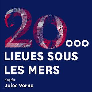 20 000 lieues sous les mers, interview Valerie Lesort et Christian Hecq pour Pianopanier