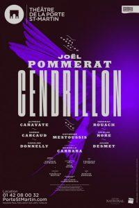 Cendrillon adaptation et mise en scène Joel Pommerat au Théâtre de la Porte Saint-Martin, revue de presse Pianopanier