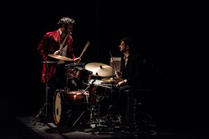 Romeo et Juliette, Compagnie Viva, Anthony Magnier, Festival Off Avignon, Pianopanier