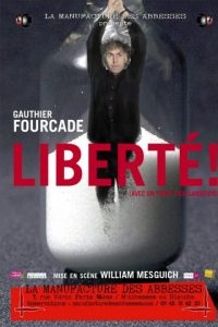 Liberté!, Gauthier Fourcade, Manufacture des Abbesses, William Mesguich, revue de presse, Pianopanier