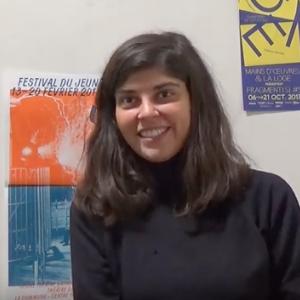 Lucie Digout, Interview PIANOPANIER