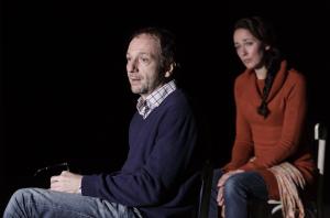 Ceux qui restent, David Lescot Paul Felenbock, Wlodka Blit-Robertson, théâtre Déjazet, Pianopanier
