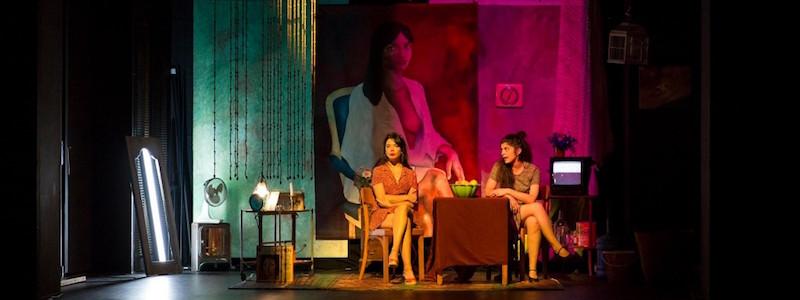Carmen, Lucie Digout, Théâtre de belleville, Pianopanier