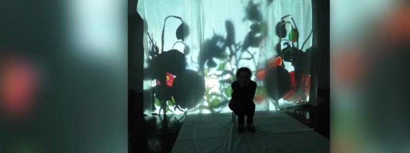Alice de l'autre côté du miroir, théâtre Girandole Montreuil
