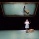 Les Bijoux de pacotilles, écrit et interprété par Céline Milliat-Baumgartner, m.e.s. Pauline Bureau, photo Pierre Grosbois