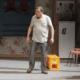 Nenesse, d'Aziz Chouaki mise en scène Jean-Louis Martinelli au théâtre Déjazet, critique Pianopanier