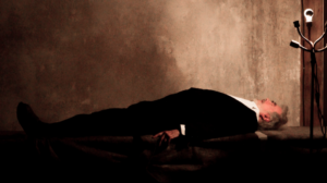La Cerisaie, mise en scène Christian Benedetti au Studio-Theatre d'Alfortville