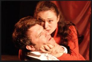 Marie Tudor, par la Compagnie 13, au Theatre Rive Gauche
