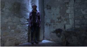 L'homme seul Seb Lanz Avignon théâtre des Carmes