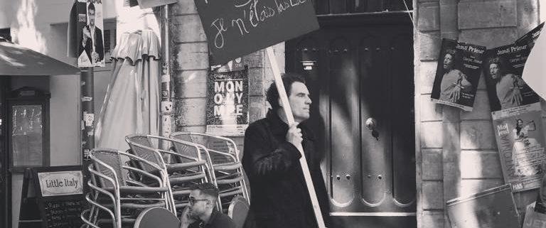 Monsieur L, Pierre Lericq, chansons Epis Noirs