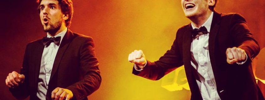 La Commission des destins, un spectacle de la compagnie Les Métronomes infidèles